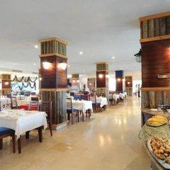 Отель Mediterranee Thalasso-Golf Хаммамет питание фото 3