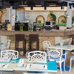 Отель Corfu Palace бассейн фото 3