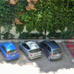 Torreata Residence Hotel парковка
