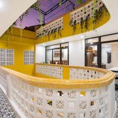 Отель The Lit Villa Хойан фото 8