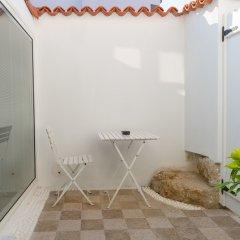 Отель Sigacik Gardenya Buti̇k Otel бассейн