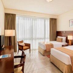 Отель JA Oasis Beach Tower комната для гостей фото 5