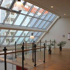 Отель Torslanda Studios Швеция, Гётеборг - отзывы, цены и фото номеров - забронировать отель Torslanda Studios онлайн спортивное сооружение