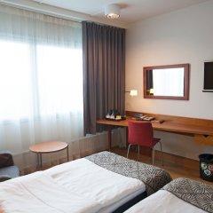 Отель Scandic Espoo Финляндия, Эспоо - 8 отзывов об отеле, цены и фото номеров - забронировать отель Scandic Espoo онлайн фото 2