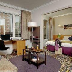 Отель Aparthotel Adagio Porte de Versailles интерьер отеля
