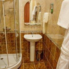 Гостиница Астерия ванная