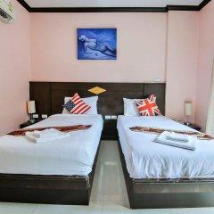 Отель Hollywood Inn Love комната для гостей фото 5