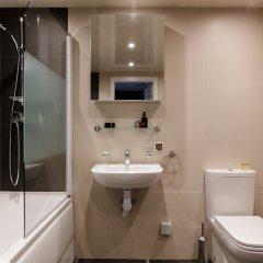 Отель Вертикаль Санкт-Петербург ванная фото 2