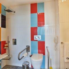 Отель QUA Стамбул ванная