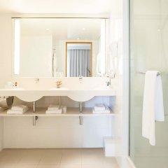 Отель Novotel Paris Est Баньоле ванная фото 2