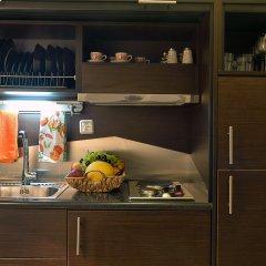 Отель Austella Suite Корфу в номере