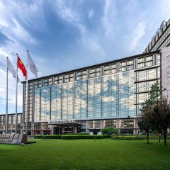 Kuntai Royal Hotel спортивное сооружение
