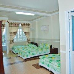 Phung Hong Hotel Далат комната для гостей фото 5