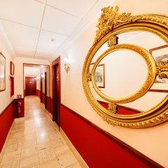 Отель Scalinata Di Spagna Италия, Рим - отзывы, цены и фото номеров - забронировать отель Scalinata Di Spagna онлайн интерьер отеля фото 2