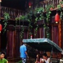 Отель China Guest Inn Бангкок