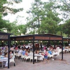 Kervansaray Marmaris Hotel & Aparts Мармарис помещение для мероприятий