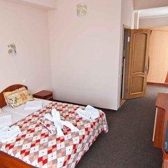 Гостиница Пансионат Творческая Волна комната для гостей фото 2