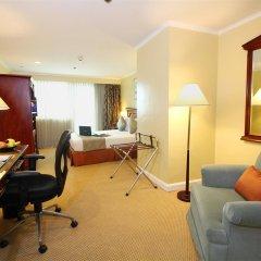 Отель Oxford Suites Makati Филиппины, Макати - отзывы, цены и фото номеров - забронировать отель Oxford Suites Makati онлайн спа