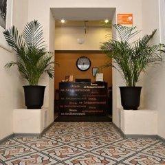 Мини-Отель Апельсин на Академической Москва интерьер отеля фото 2