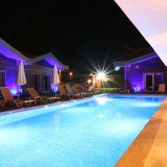 La Vida Butik Otel Турция, Урла - отзывы, цены и фото номеров - забронировать отель La Vida Butik Otel онлайн бассейн фото 3