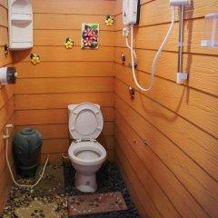 Leaf House Bungalow - Hostel удобства в номере