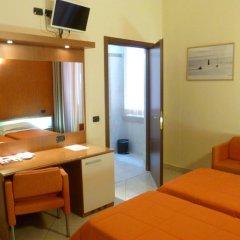 Отель Del Corso удобства в номере