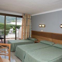 Отель San Carlos Испания, Курорт Росес - отзывы, цены и фото номеров - забронировать отель San Carlos онлайн фото 6
