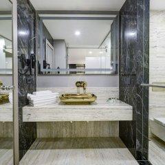 Nobel Hotel Турция, Мерсин - отзывы, цены и фото номеров - забронировать отель Nobel Hotel онлайн сауна