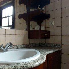 Отель Quinta do Pedregal ванная