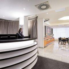Отель Aris Бельгия, Брюссель - 4 отзыва об отеле, цены и фото номеров - забронировать отель Aris онлайн фото 16