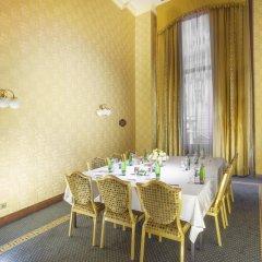 Отель Art Deco Imperial Hotel Чехия, Прага - 11 отзывов об отеле, цены и фото номеров - забронировать отель Art Deco Imperial Hotel онлайн в номере фото 2