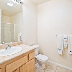 Отель Medici Apartel Лос-Анджелес ванная фото 2