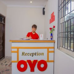 Отель OYO 293 Royal Bouddha Hotel Непал, Катманду - отзывы, цены и фото номеров - забронировать отель OYO 293 Royal Bouddha Hotel онлайн интерьер отеля фото 2