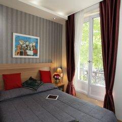 Отель Hôtel Alane комната для гостей фото 4