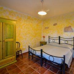 Отель Valle Tezze Италия, Каша - отзывы, цены и фото номеров - забронировать отель Valle Tezze онлайн комната для гостей фото 2