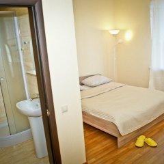 Отель Smart People Eco Краснодар
