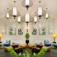 The Bayview Hotel Pattaya интерьер отеля
