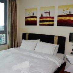 Отель Taragon Residences 3* Апартаменты с 2 отдельными кроватями фото 8
