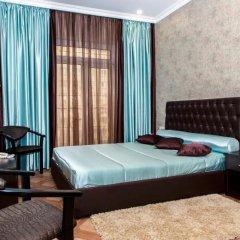 Гостиница Мартон Рокоссовского Стандартный номер с различными типами кроватей фото 10