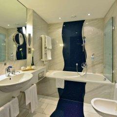 Отель Best Western Premier Parkhotel Kronsberg ванная фото 2