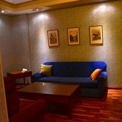 Отель Caesar's Park Hotel Ливан, Бейрут - отзывы, цены и фото номеров - забронировать отель Caesar's Park Hotel онлайн удобства в номере