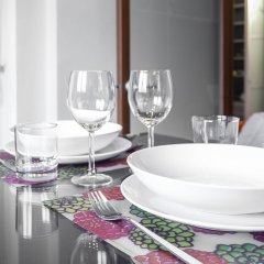 Отель Italianway - Pirelli 14 Италия, Милан - отзывы, цены и фото номеров - забронировать отель Italianway - Pirelli 14 онлайн питание фото 2