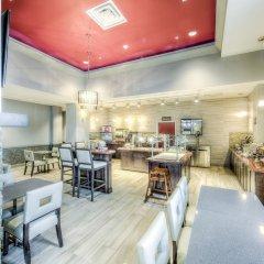 Отель Staybridge Suites University Area Osu питание