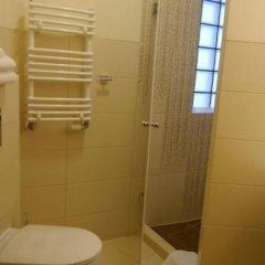Отель Pensyonat Sopocki Сопот ванная фото 2