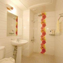 Отель Amiga Inn Seoul ванная фото 2