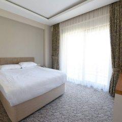 Hierapark Thermal & Spa Hotel Турция, Памуккале - отзывы, цены и фото номеров - забронировать отель Hierapark Thermal & Spa Hotel онлайн комната для гостей фото 2