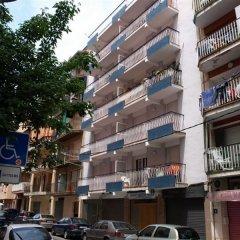 Отель AR Isern Испания, Бланес - отзывы, цены и фото номеров - забронировать отель AR Isern онлайн парковка