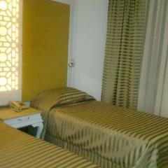Ata Lagoon Beach Hotel спа