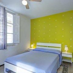 Отель Casa Stella di Mare Потенца-Пичена комната для гостей