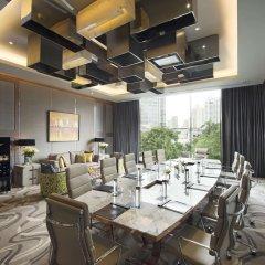 Отель Hilton Sukhumvit Bangkok Таиланд, Бангкок - отзывы, цены и фото номеров - забронировать отель Hilton Sukhumvit Bangkok онлайн фото 5